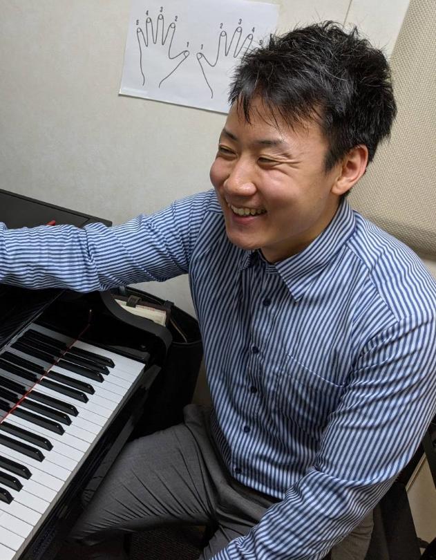 ピアノ 脇 佑馬2