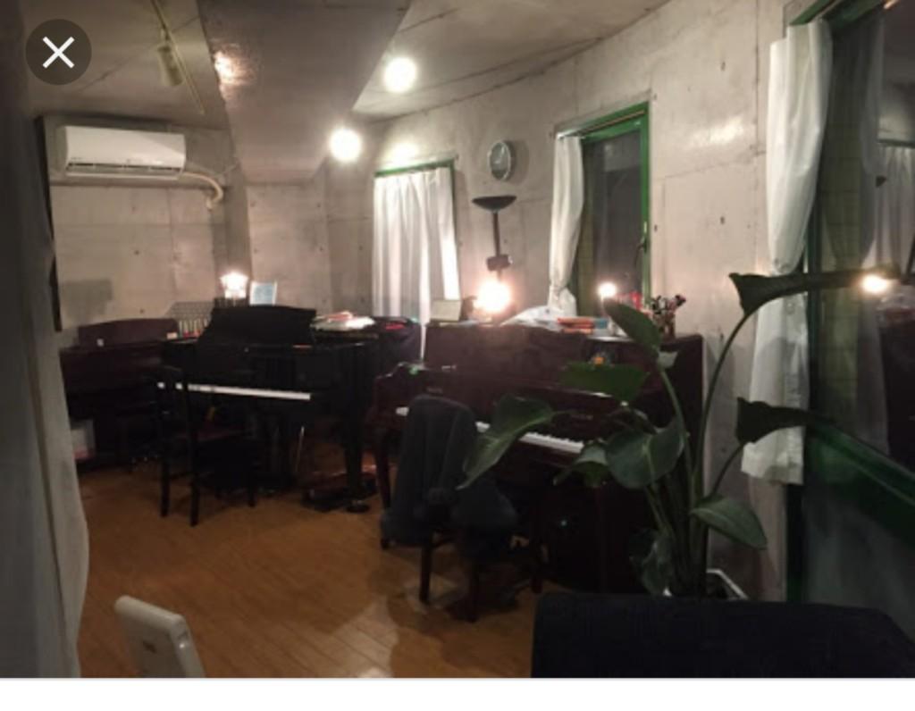 新町校の開講日【ピアノ&ヴァイオリン】