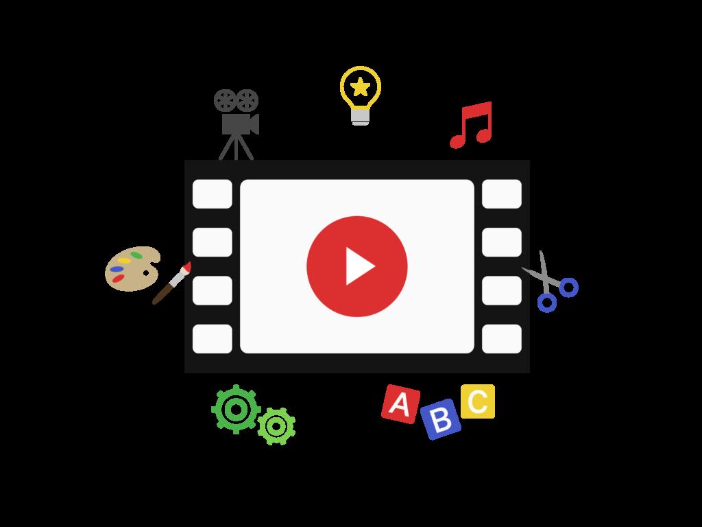 動画コンテンツページを公開しました。